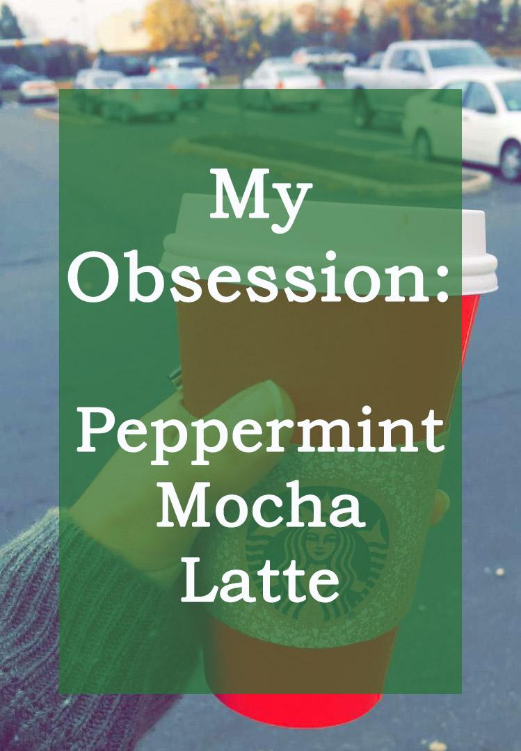 Peppermint Latte
