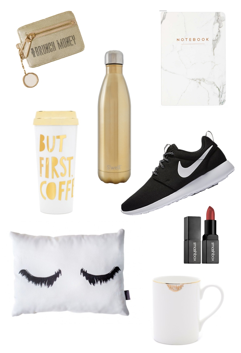 Go-Getter Gift Guide