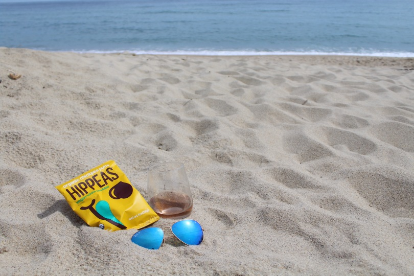 Best Beach Snacks - Always Sunkissed