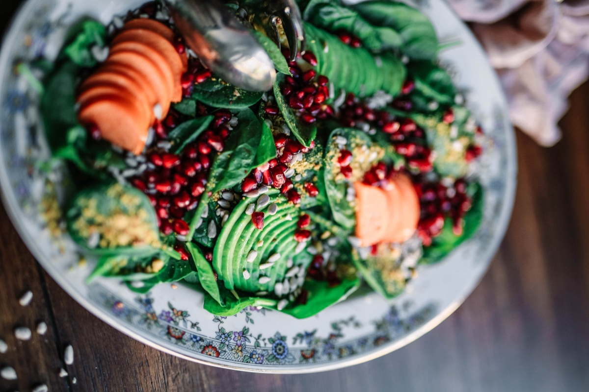 6 of My Favorite Instagram Accounts for Daily Healthy Food Inspiration